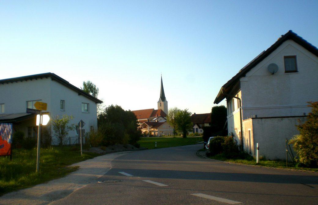 Fördermittel für Dorferneuerung Neuhofen