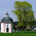 Hustenmutterkapelle