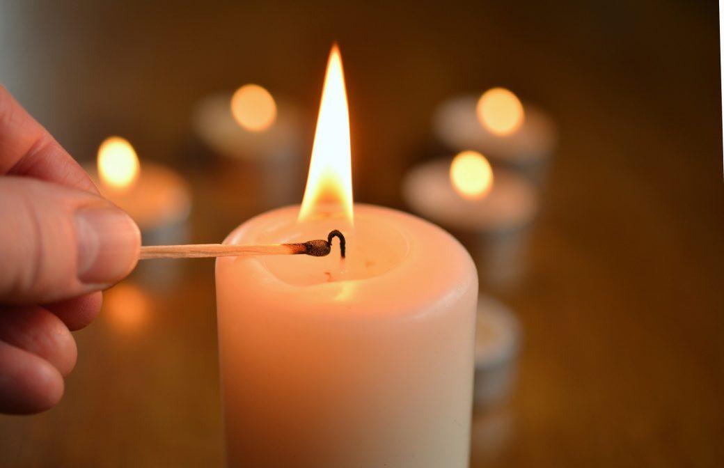 Gottesdienst für verstorbene Mitglieder