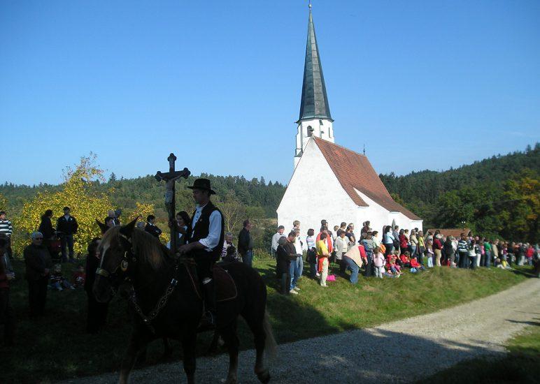 Leonhardiritt Gambach