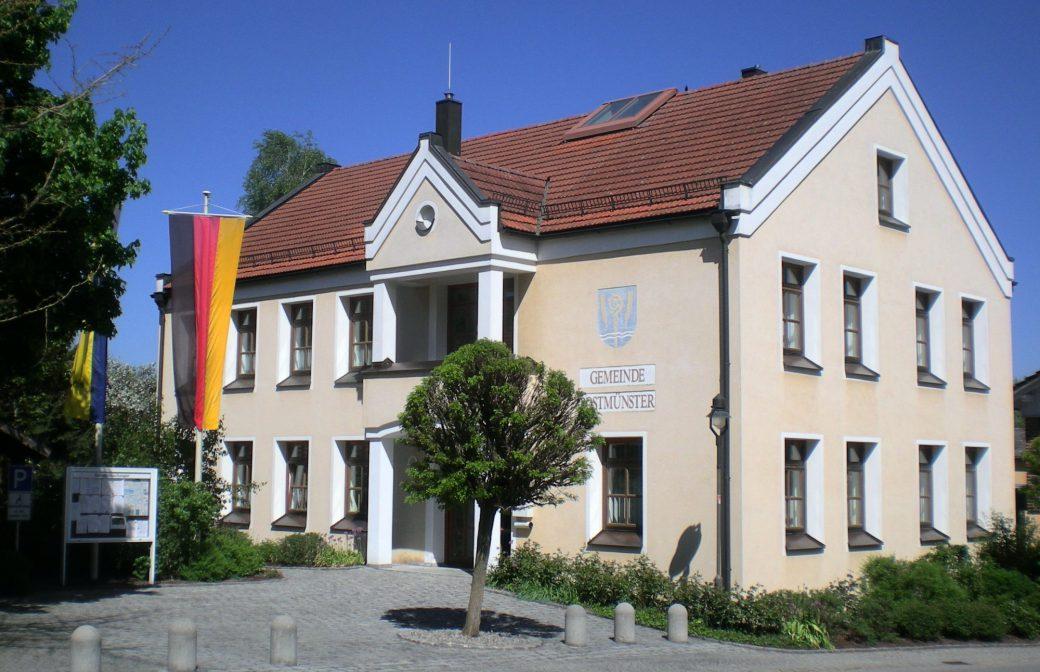 Bürgerversammlung (verschoben)