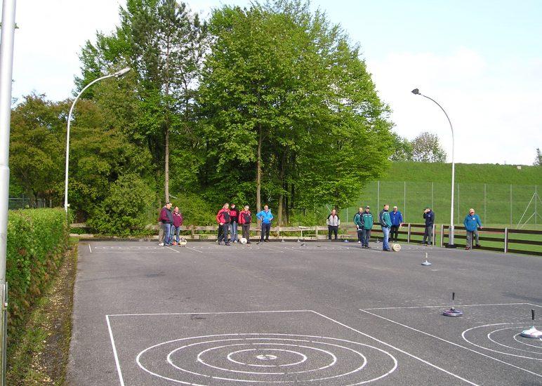 Gemeindemeisterschaft