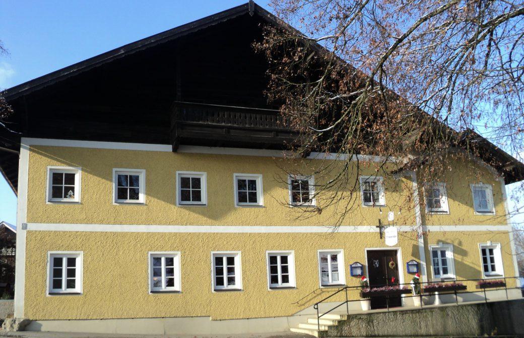 Rosenkranz und Jahreshauptversammlung