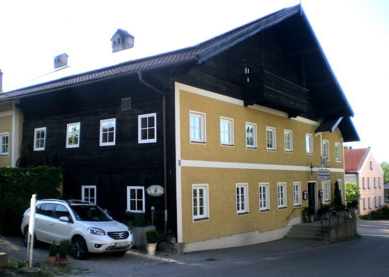 Hauptversammlung Förderverein TSG