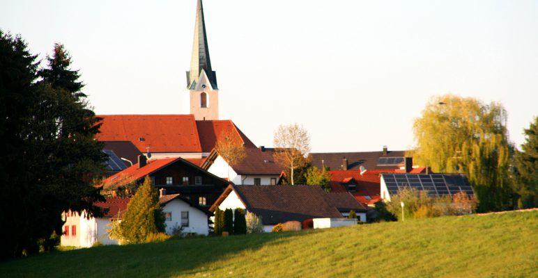 Dorferneuerung 2017: So schön wird Neuhofen