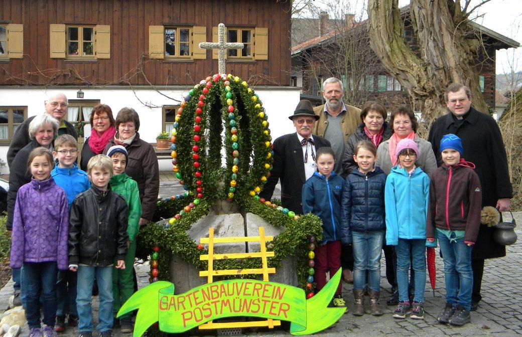 Gartenbauverein Marienkäfer