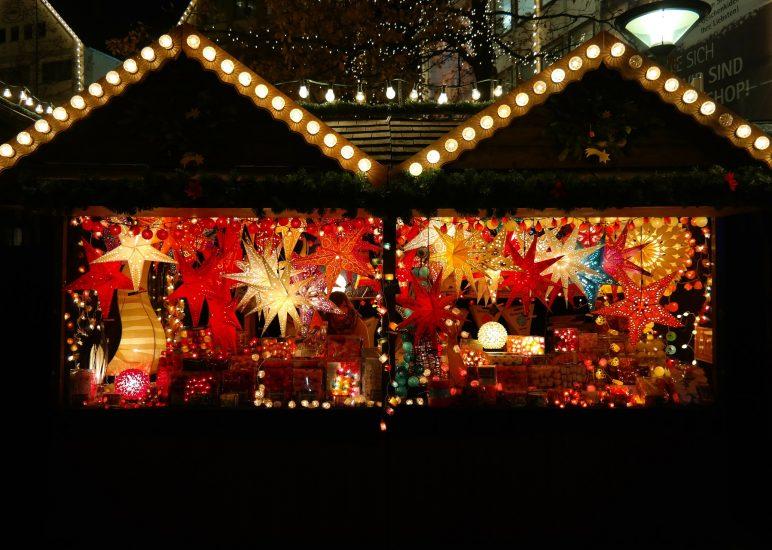 Fahrt zur Burgweihnacht nach Hilgartsberg