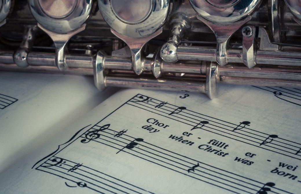 Gedichte zum Frühjahr mit Musik