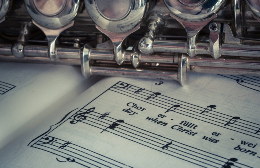 Gedichte, Geschichten, Musik