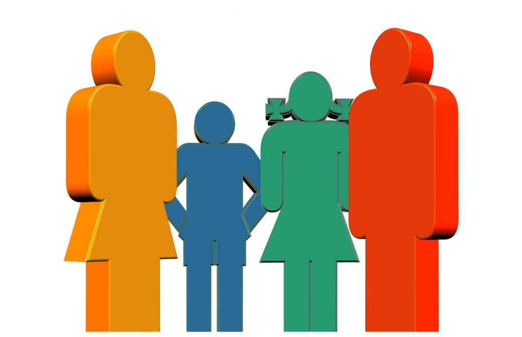 Dringend gesucht: Pflegefamilien
