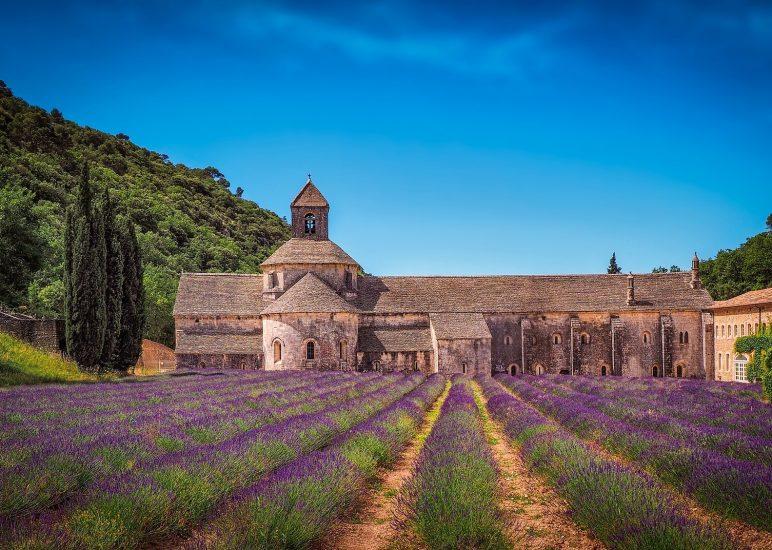 Jubiläumsfahrt nach Frankreich