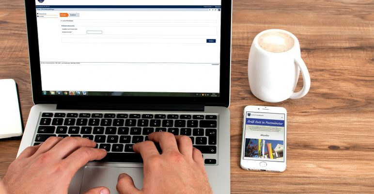 PostOffice – neues Online-Service-Portal ab 1. Juni 2018