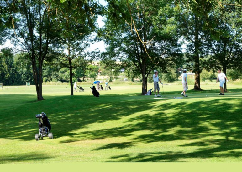 Ferienprogramm: Schnupper Golfen