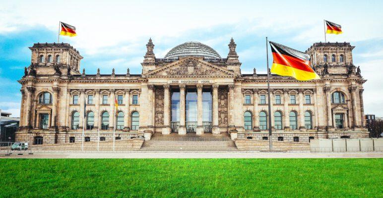 Informationen zur Bundestagswahl
